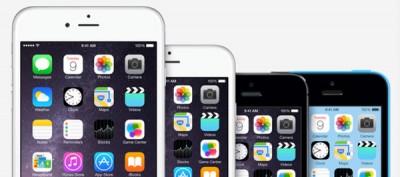 Apple Raih 33% Pangsa Pasar Smartphone di KoreaSelatan