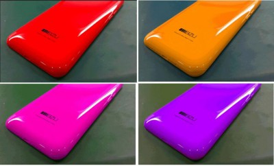 Meizu M1 Mini Siap Rilis Dengan 4 VarianWarna